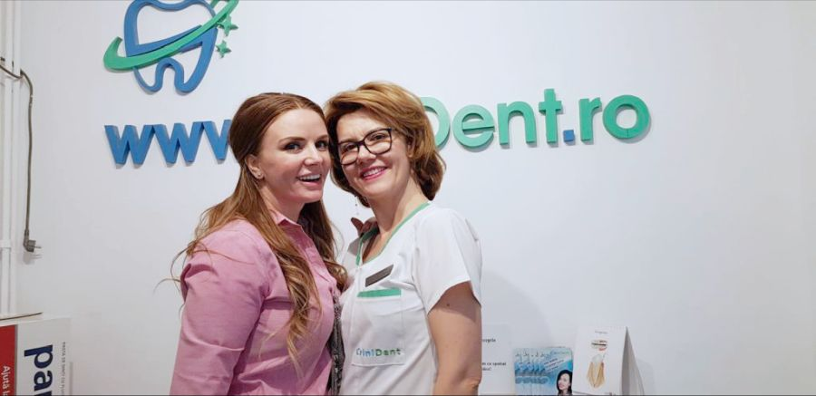 sigilare dentara copii Craiova CriniDent